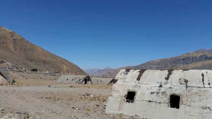 Andes mountains 24