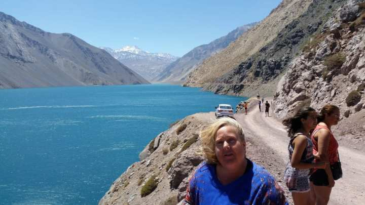 Andes mountains 25