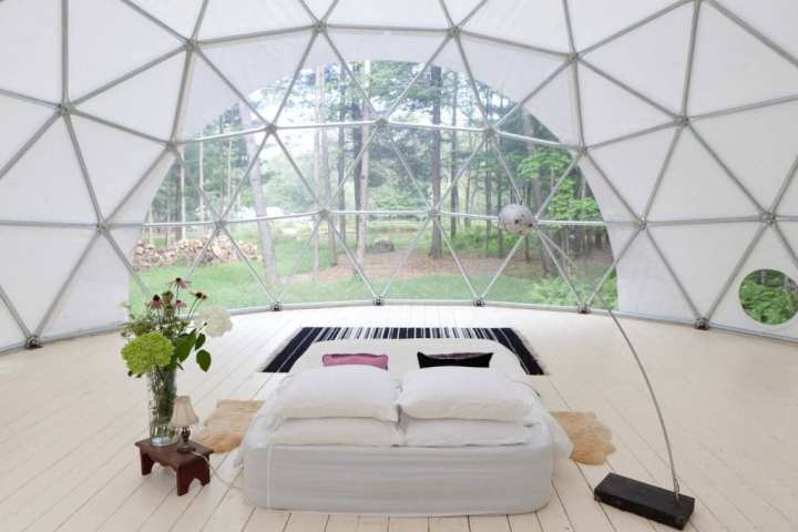 Glamping Around the World: 8 Fabulous Places You Don't Want to Miss 2