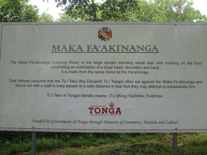 Tongatapu Island 7