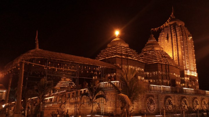 Fall In Love with Puri 1