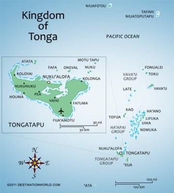 Tongatapu 2