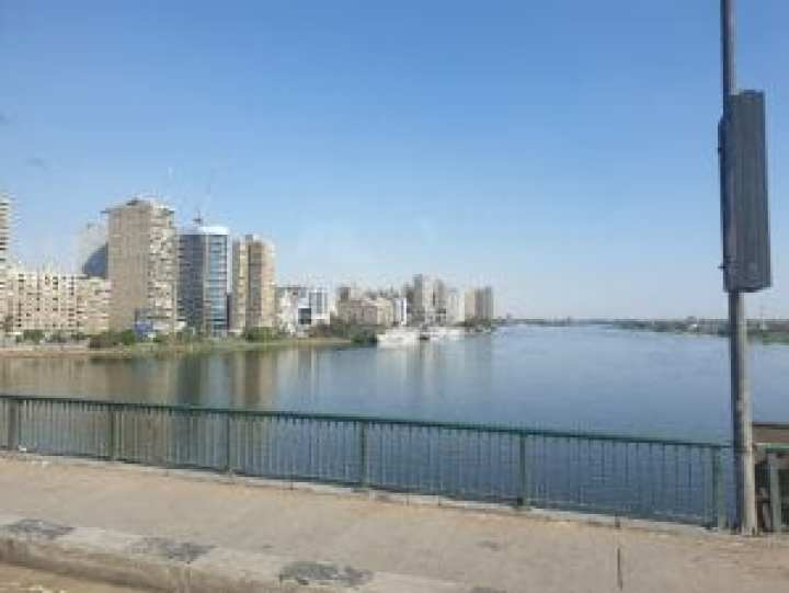 Nile Egypt 5
