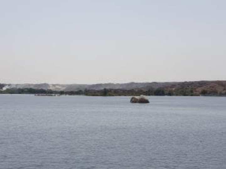 Lake Nasser 1