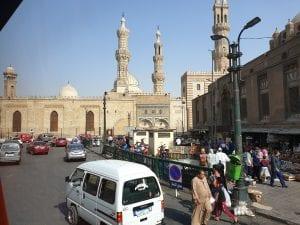 Solo Women Travel Egypt 5