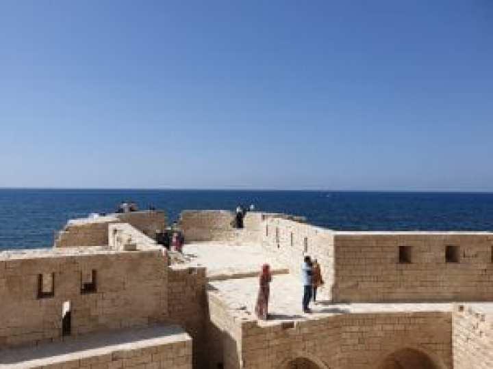 Mediterranean Sea Egypt 7