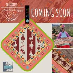 porter voices of Peru's Camino Inca 4