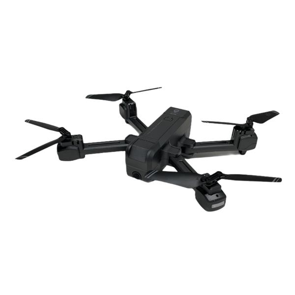 Faltbare Drohne mit WIFI und 2x Kamera