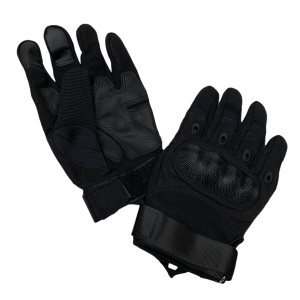 Handschuhe mit Protektoren