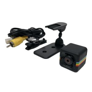 Mini HD Sport-Kamera mit TF-Card-Slot und Mini-USB