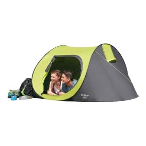 Campingzelt Berger Ponte 3 Wurfzelt