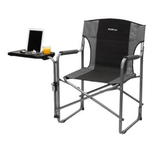 Campingstuhl - Regiestuhl - Berger Minimize 2.0 mit Tisch