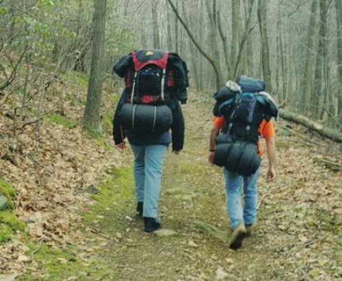 Image of best hiking trails