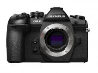 Image of olympus camera