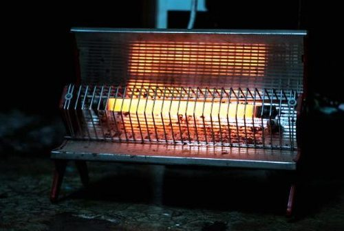 Image of safe tent heaters for camping