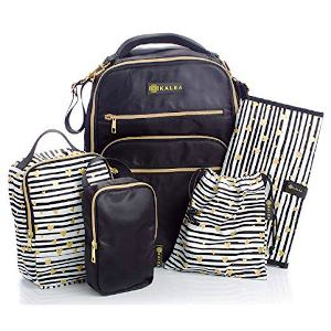 Image of best backpack for traveling moms