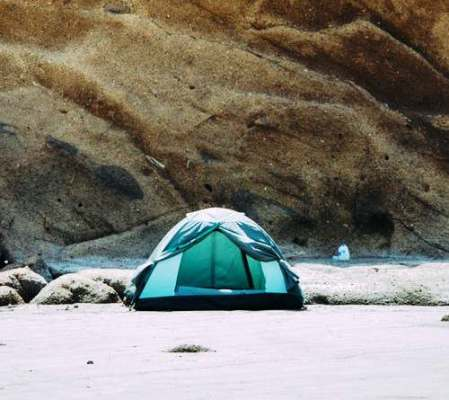 Image of best backpacking tents