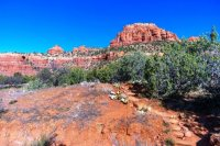 image of easy hiking trails in Sedona