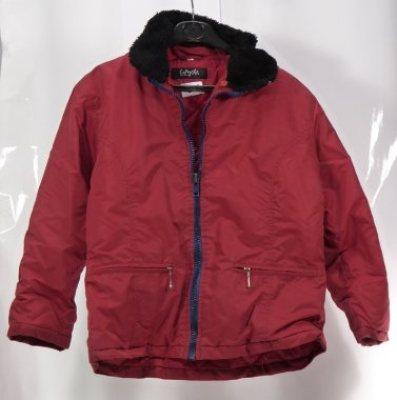 Image of rain travel jacket