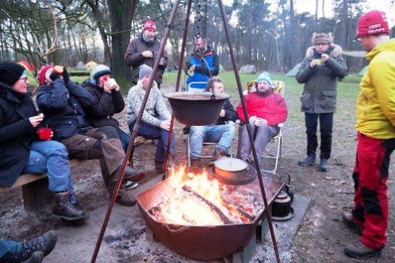 image of best winter tent