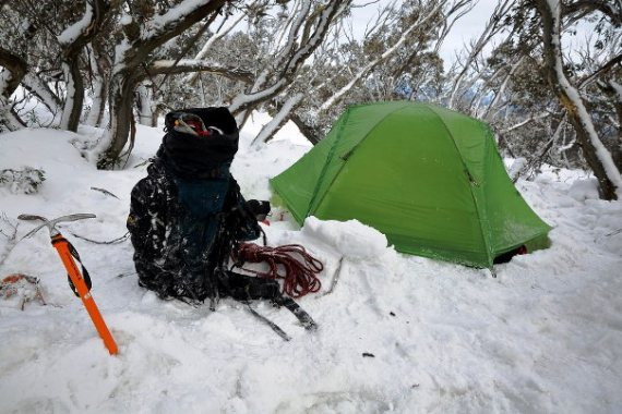 Image of best extreme cold weather tents