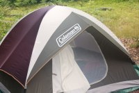 image of Coleman Sundome tent 6 person