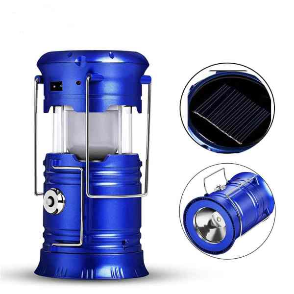 led camping lantern flashlight