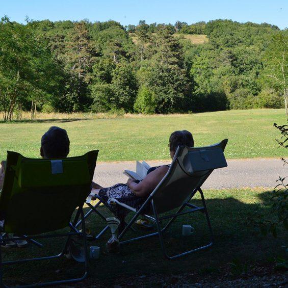 Dordogne Lot Mobile Home