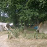 Emplacement Petit Bois camping les amis de la nature Piriac