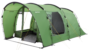 Top Class 4 Person Pre-pitched Euro 2016 Tent