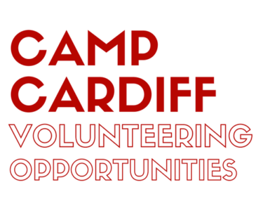 CAMP CARDIFF Volunteer