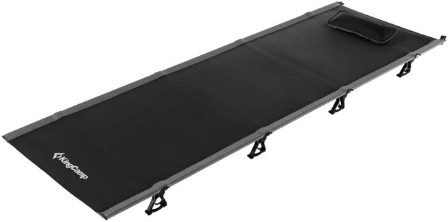 best lightweight camping cot