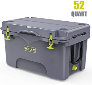 best camping cooler for money
