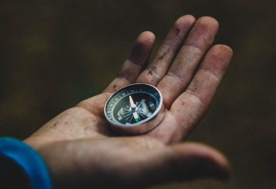 How to Choose the Best Compass For Hiking