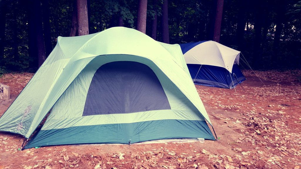 How To Get Campfire Smell Out Of Clothes At The Camping ground