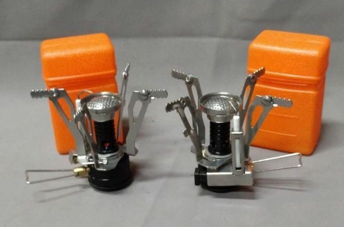 How to Dispose of Butane Canisters - Camping Rail