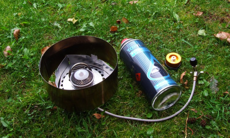 How to Dispose of Butane Canisters