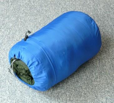 quilt vs sleeping bag