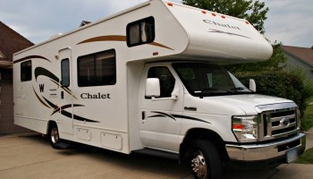 RV Rental 101: Motorhome Rental Tips for Beginners