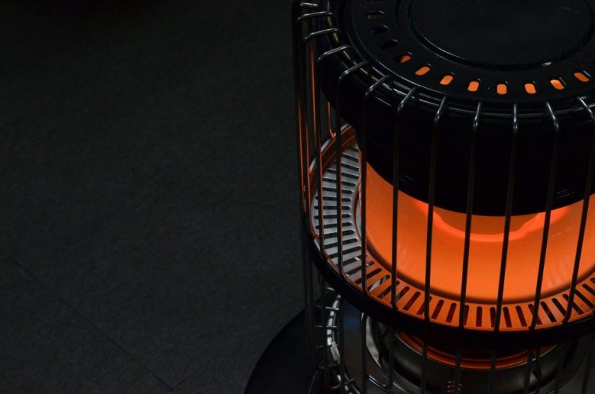 heater stove