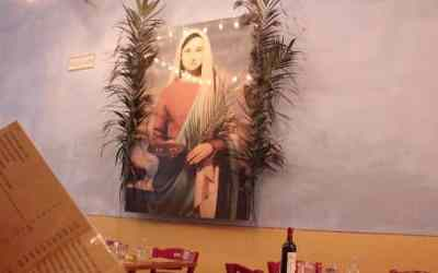 Osteria I Santi – Pisa