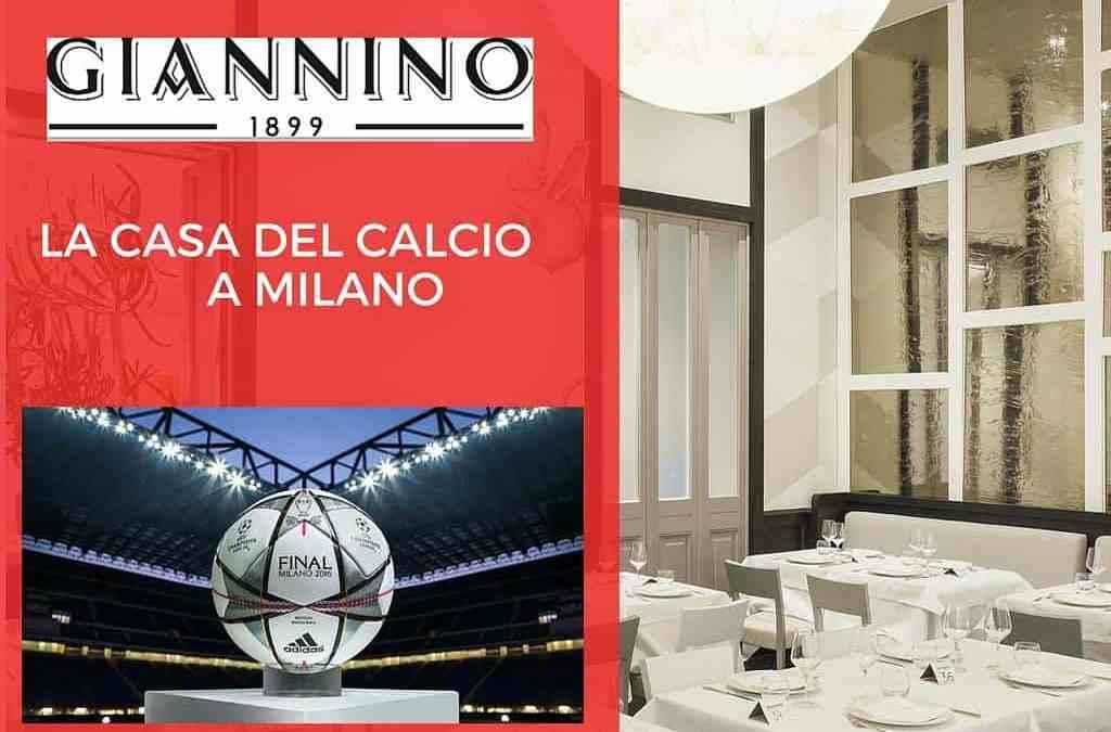Giannino- Milano