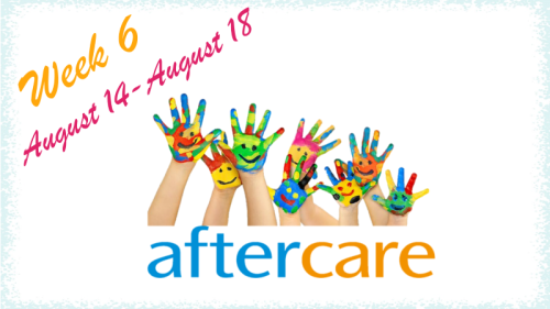 AfterCare Wk6