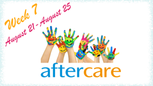AfterCare Wk7