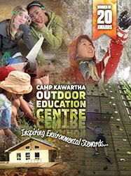 Outdoor Education Centre Brochure