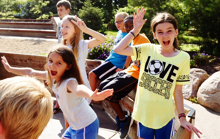Super Kids | Grades 3-6 - Camp Lebanon