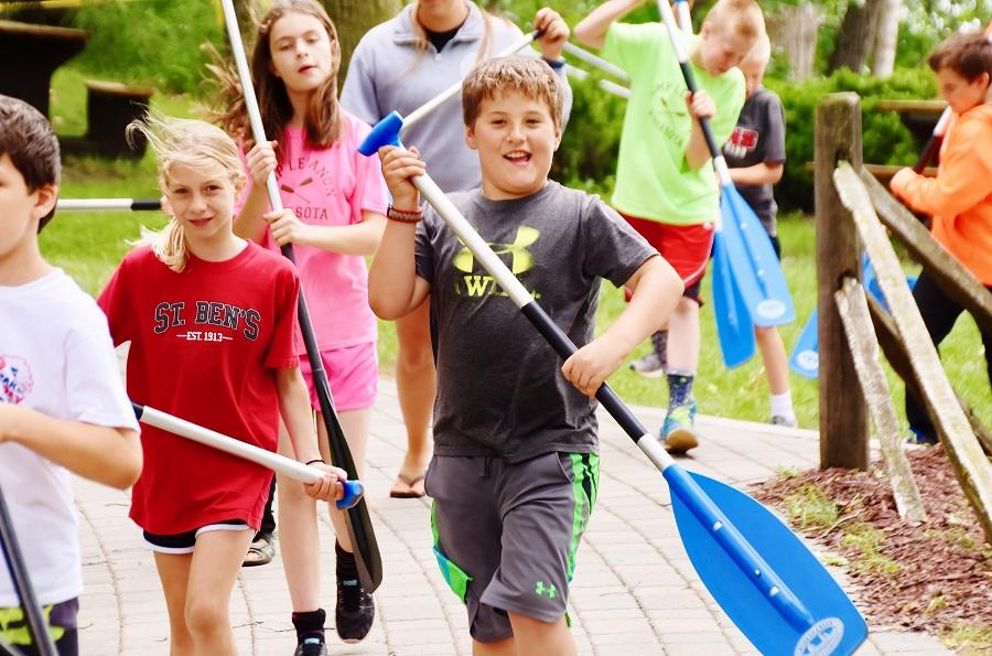 Super Kids | Grades 3-6 - Camp Lebanon