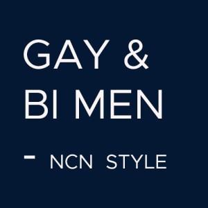 NCN-MAN 2: Gay & Bi-Men