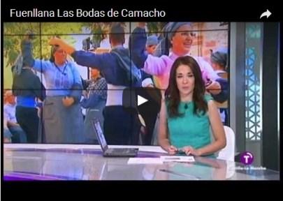 Fuenllana - Las Bodas de Camacho