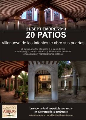 20-patios